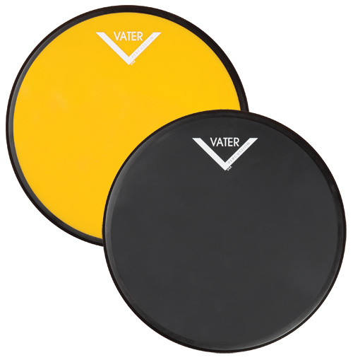 Vater Percussion Chop Builder 12 Quot Double Sided